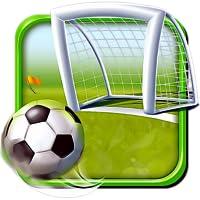 Penalty Kick Fußball Spiel