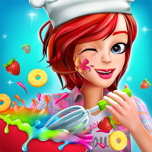 Unicorn Bakery Shop 3D for Kids - Make Rainbow Desserts, Sweet Donuts, Cheesy Pizza & Hot Pies for FREE Pizza Pie