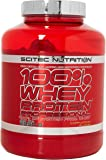100% Whey Protein Professional 2350 gr Cappucino Scitec Nutrition
