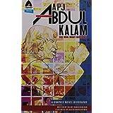 APJ Abdul Kalam- One Man, Many Missions