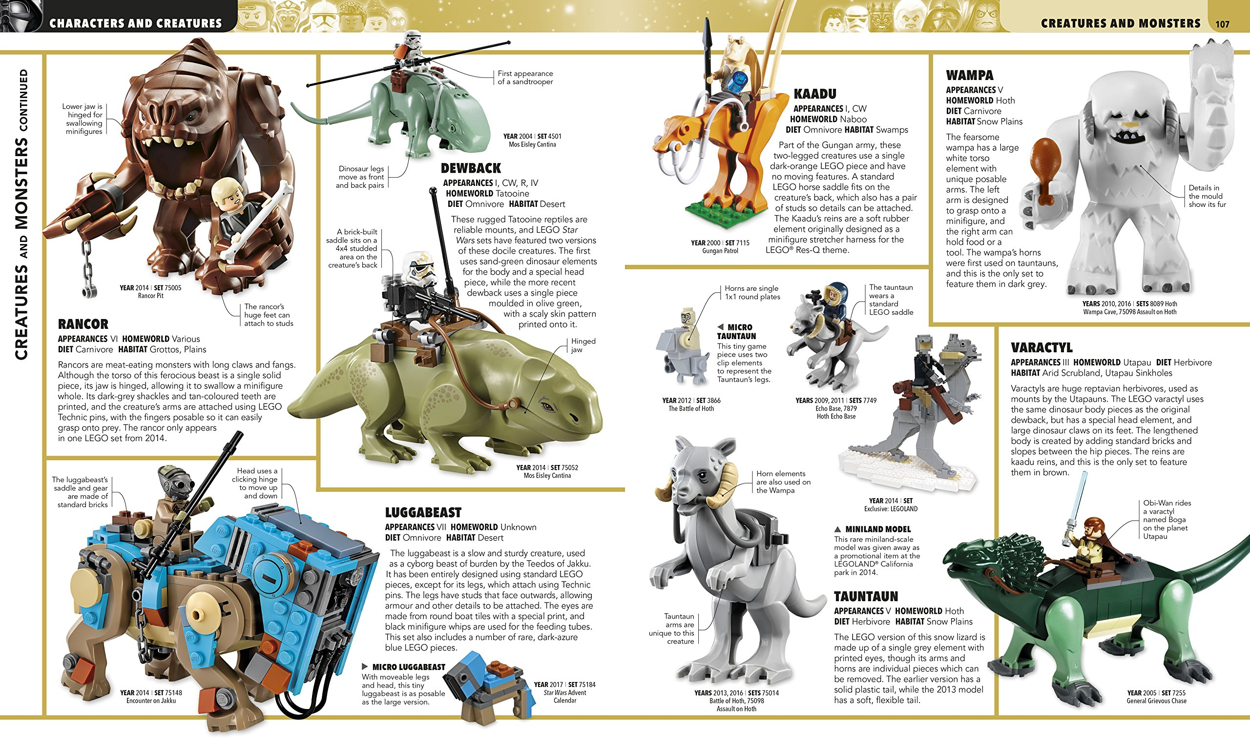 Ultimate LEGO Star Wars: Includes two exclusive prints 5 spesavip