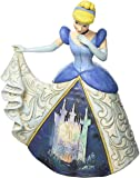 Disney Tradition Midnight At The Ball (Cinderella Figur)