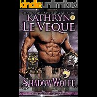ShadowWolfe: Sons of de Wolfe (de Wolfe Pack Book 4) (English Edition)