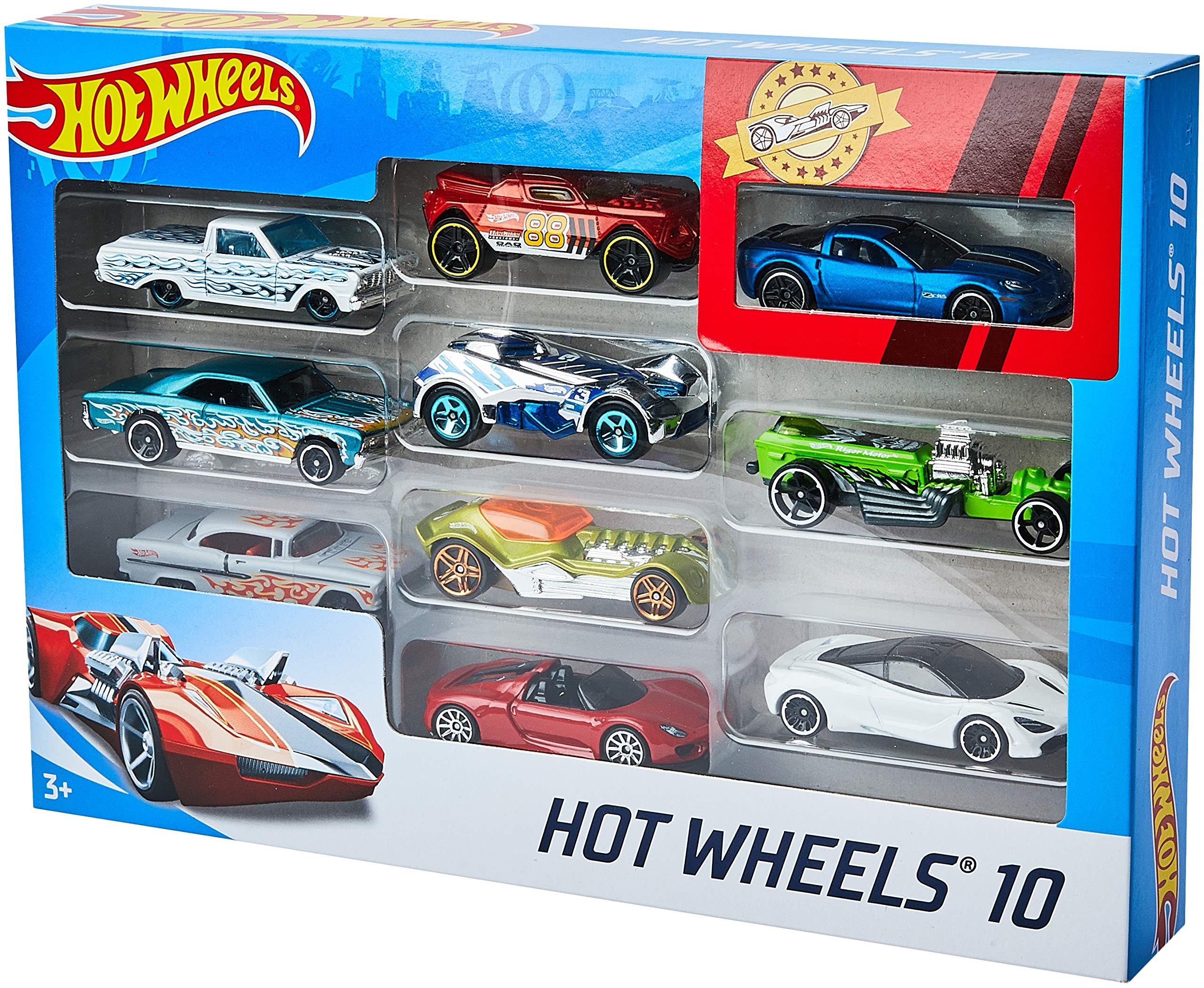 macchinine hot wheels amazon