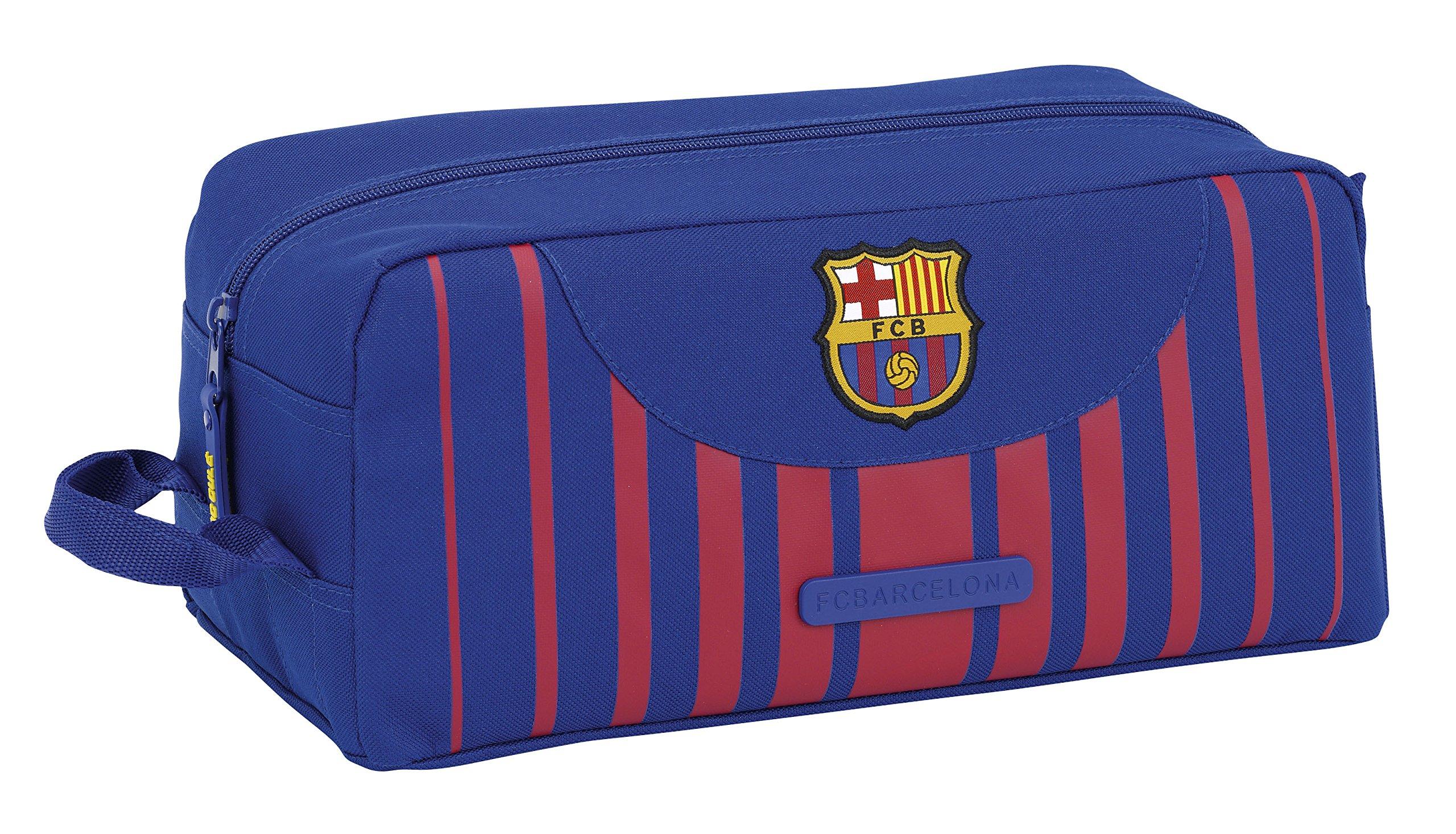 Safta Zapatillero F.C. Barcelona 17/18 Oficial 340x180x150mm