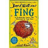 Fing (English Edition)