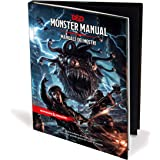 Asmodee Dungeons & Dragons - 5a Edizione - Manuale dei Mostri 4002
