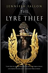 The Lyre Thief (The Hythrun Chronicles Book 7) Kindle Edition