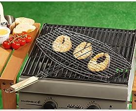Enders Gasgrill Grillrost : Amazon.de grillroste