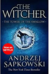 The Tower of the Swallow: Witcher 4 – Now a major Netflix show (The Witcher) Kindle Edition