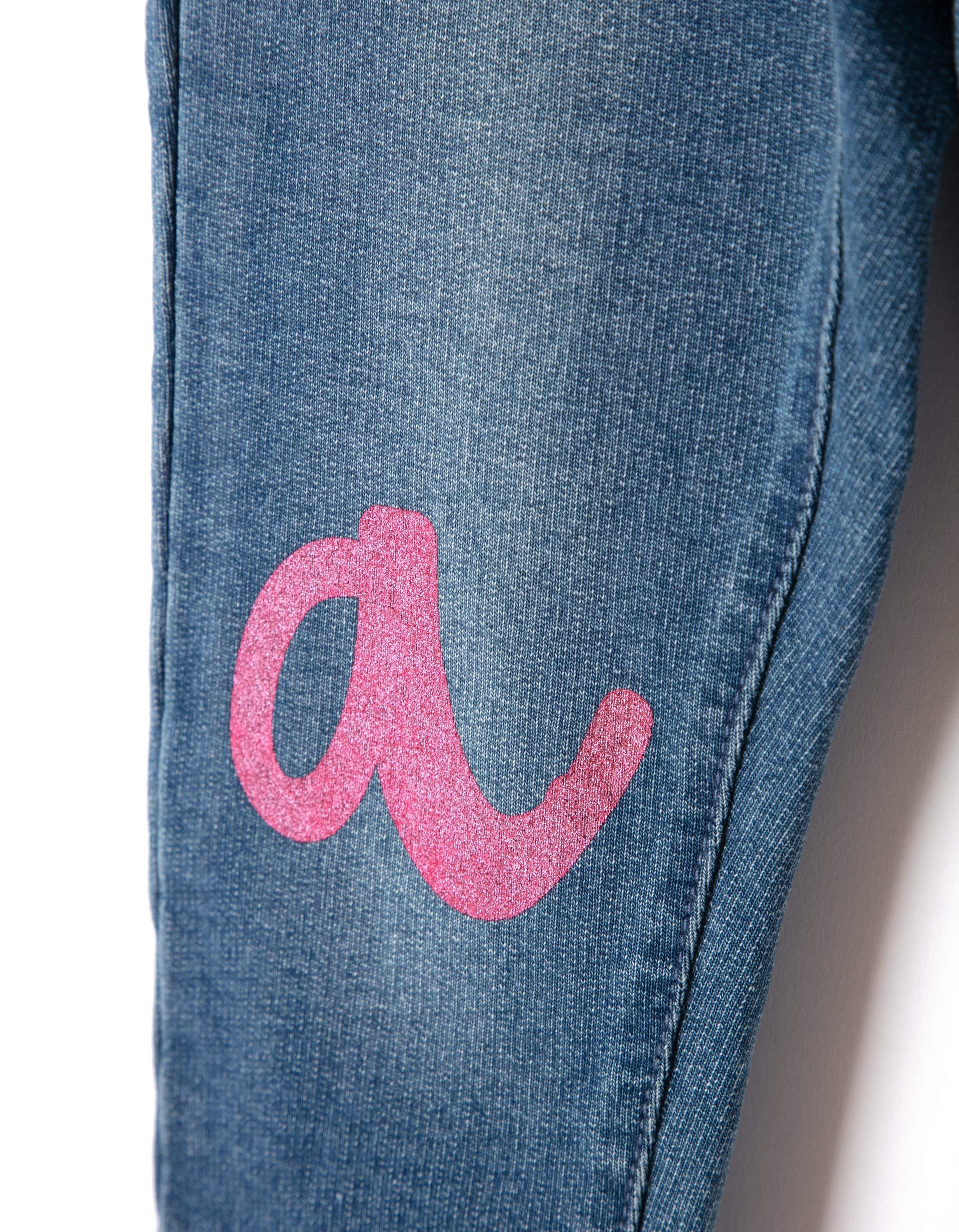 ZIPPY Jeggings Star Pantalones para Bebés 3