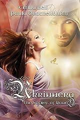 Ukrinnera: The Secret of Rune Kindle Ausgabe