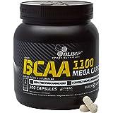 BCAA Mega Caps 1100 300caps