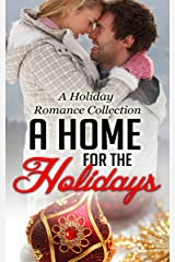 A Home for the Holidays Kindle Edition