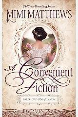 A Convenient Fiction (Parish Orphans of Devon Book 3) Kindle Edition