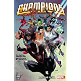 Champions by Jim Zub Vol. 1: Beat The Devil (Champions (2019))