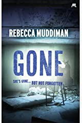 Gone (Gardner and Freeman) Kindle Edition