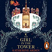 The Girl in the Tower: Winternight, Book 2