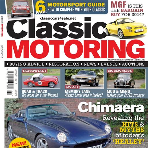 classic-motoring