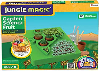 Jungle Magic Garden Sciencz (Fruits)
