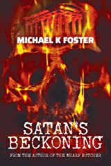 Satan's Beckoning: A gripping crime thriller (DCI Jack Mason series Book 2) Kindle Edition