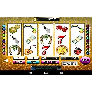 Commodore online casino bonussen