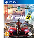 The Crew 2 PS4 - PlayStation 4