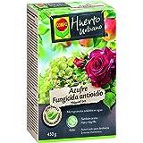Compo Azufre fungicida anti oídio, Microgránulos solubles en agua, Para plantas ornamentales, arbustos y árboles, Apto para a