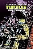 Les Tortues ninja - TMNT, T5 : Les Fous, les Monstres et les Marginaux