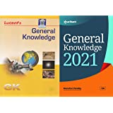 LUCENT'S GENERAL KNOWLEDGE WITH GENERAL KNOWLEDGE 2021 EDITION