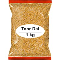 BB Consumer Products Toor dal 1kg