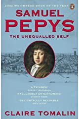 Samuel Pepys: The Unequalled Self Paperback