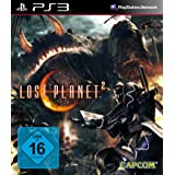 Lost Planet 2.