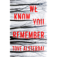 We Know You Remember: A Novel (The High Coast Series Book 1) (English Edition)