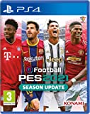 eFootball PES 2021 SEASON UPDATE - PlayStation 4 [Edizione: Regno Unito]