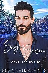 Sugar Season (Maple Springs Book 3) Kindle Edition
