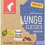 Julius Meinl N Cap Comp Lungo Classıco,56 Gr