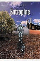 Entropiae Broché