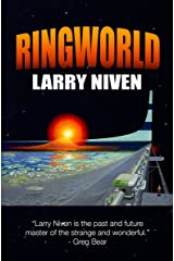 Ringworld Kindle Edition
