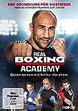 Real Boxing Academy - Boxen lernen mit Arthur Abraham