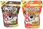 Choostix Combo of Lamb Treat, 450g & Chicken Treat, 450g