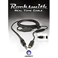 Ubisoft Rocksmith Real Tone Cable (PC DVD)
