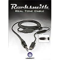 Câble Rocksmith de 3,429 m pour connecter la guitare à la TV