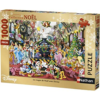 Puzzle nathan