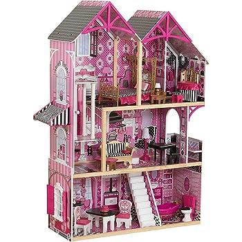 L O L Surprise House Amazon Co Uk Toys Games