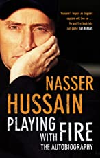 Playing With Fire: The Autobiography