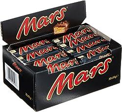 Mars, 32 Riegel (32 x 51 g)