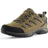 Wantdo Scarpe da Escursionisimo Sport Impermeabile Scarpe da Trekking Casual Scarpe da Montagna Stivali Alpinismo all…