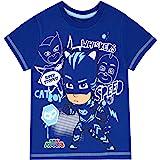 PJ Masks Calcetines Paquete de 3 para Niños Catboy Owlette ...