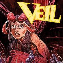 Veil (Issues) (5 Book Series)